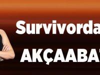 Survivor 2020 Gönüllüler kadrosunda bir Akçaabatlı