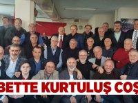 İstanbul'da Kurtuluş Coşkusu