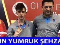 Yıldızspor  Boksta da Şampiyon