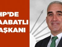 CHP'de Akçaabatlı Başkan