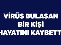 Virüse Bir Can Daha