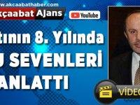 Mustafa Cumur'u Sevenleri Anlattı