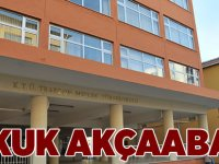 Hukuk Fakültesi Akçaabat'a Geliyor