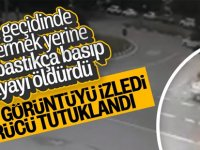 O Sürücü Tutuklandı