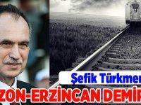 Şefik Türkmen'in Kaleminden