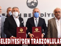 Trabzon Dernekler Federasyonu'naYeni Yer