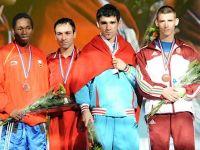Olimpiyatlara Göz Dikti