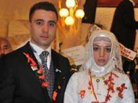 Eski Başkan Kızını Evlendirdi.