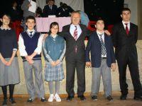Akçaabat Genelindeki Okulların Başkanları