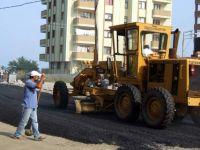 Söğütlü Belediyesinden Asfalt Çalışması
