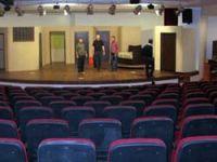 Belediyeden Kültürel Salon