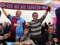 Pariste Trabzon Gecesi