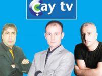 Trabzonspor Çay Tvde