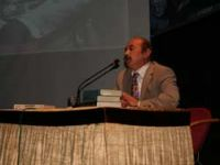 Bayram Akif'i Anlattı.