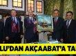 Ankara'da Akçaabat Rüzgarı Esti