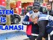 Polis Didik Didik Aradı