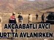 Bayburt'ta kaybolan Akçaabatlı avcının cesedine ulaşıldı