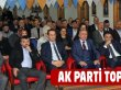 AK Parti Toplandı